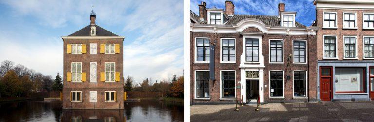 Cultuur Huygenskwartier
